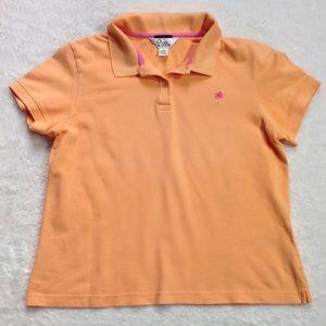 Lilly Pulitzer Island Polo Shirt
